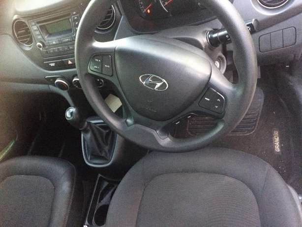 hyundai i10 Grand Germiston - image 6