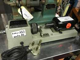 Tubular Key cutting machine (CS353)