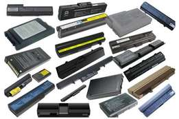Laptop Batteries Price R850