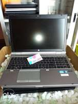 HP Elitebook 8560p core i5 with Dedicated graphics