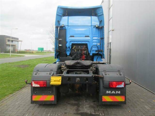 MAN TGS18.360 4X2 EURO 4 - 2008 - image 5