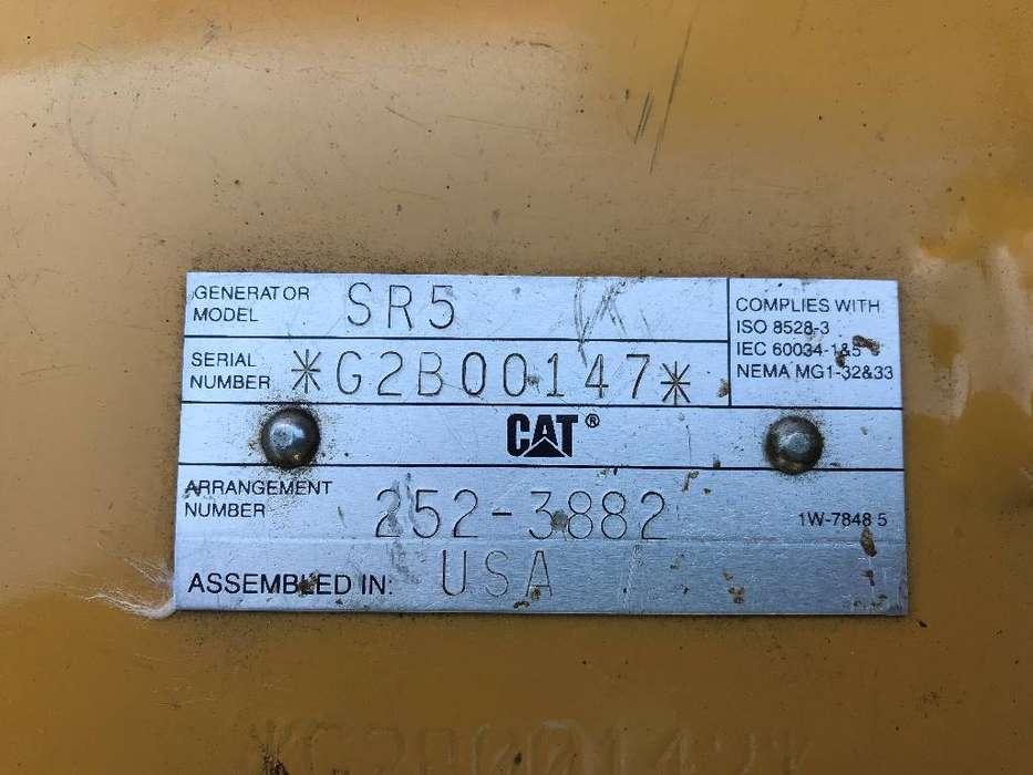 Caterpillar 3516B - 2.250 kVA Generator - DPX-25031 - 2014 - image 16