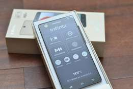 Infinix hot S new in box