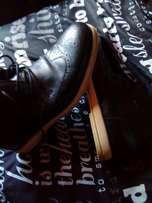 Zara men's style shoes