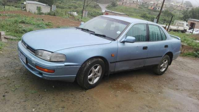Toyota Camry For Sale Pata - image 2