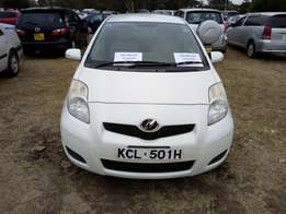 Toyota Vitz New Import for Sale