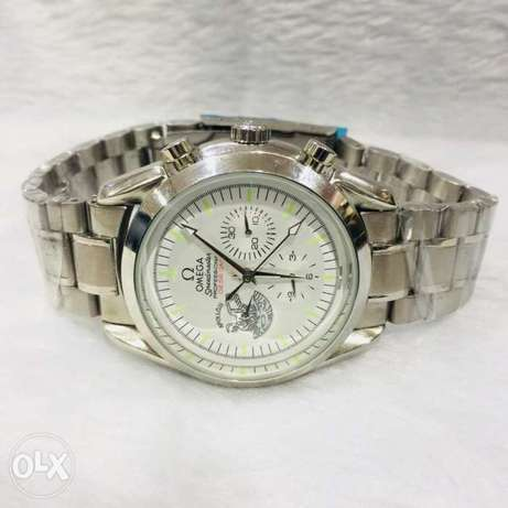 Omega automatic watch Nairobi CBD - image 2