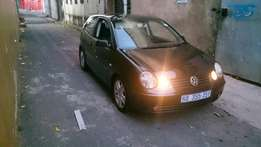 Polo 1.9 TDI Sportline 96kw 6speed