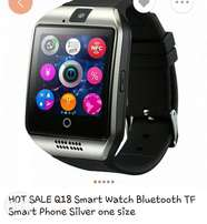 Q18 Smart Watch Phone
