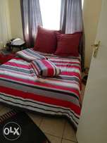 1 bedroom in a two bedroom flat for rent