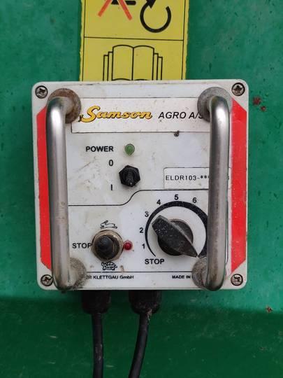 Samson Sp12 - 2001 - image 5