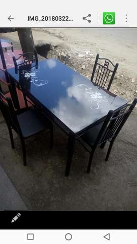 Furniture Dining Table In