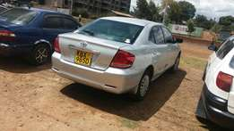Toyota allion offer