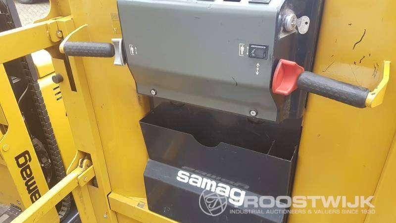 Samag MAX 1 H 1800 - 2007 - image 7