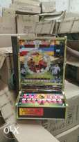 Coin slot loto machine (20 bob) All price football