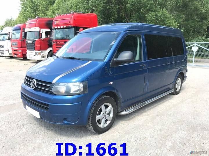 Volkswagen Transporter Carsport VIP Limousine - 2011