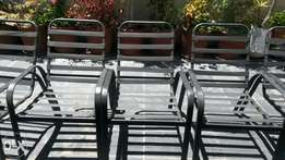 Patio/chairs for sale