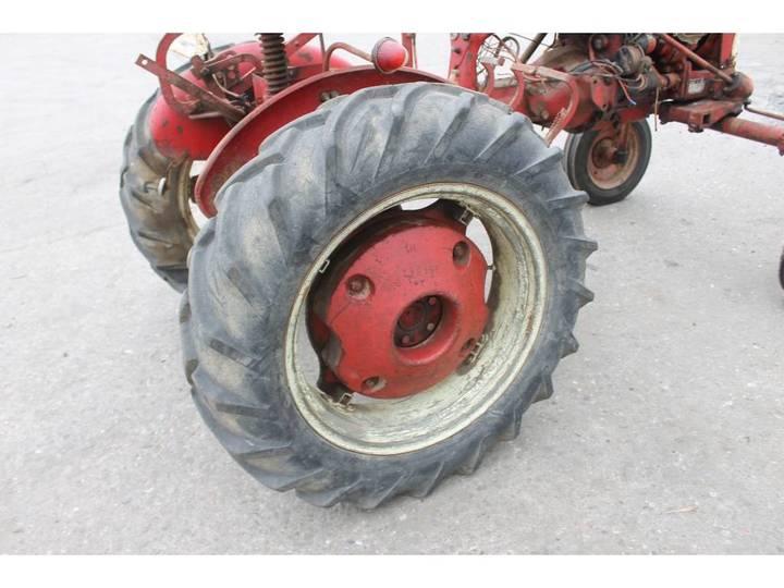 McCormick International Farmall FF Cup Tractor *DEFECT* - image 11