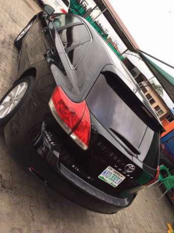 This 2011 Venza Is Dope!!! Lagos Mainland - image 4