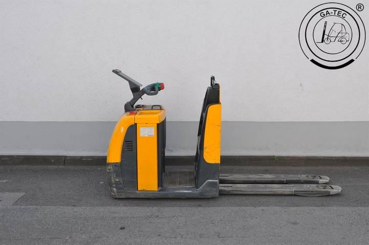 Jungheinrich ECE 220 - 2005 - image 5