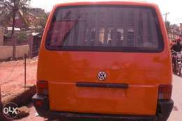 Petrol Engine, 9 months old and faultless Volkswagen Bus for Sale
