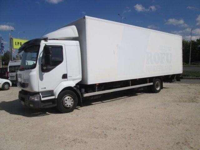 Renault Midlum 12.220 Dxi - 2011