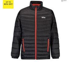 706b15246aed Куртка пуховик Lee Cooper S