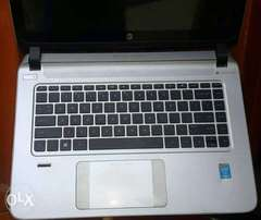 HP ENVY 14- Touchsmart (Core i5) 500gb, 6gb Keyboard Light