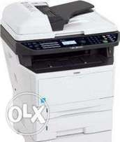 Affordable durable Kyocera Ecosys Fs 1128 photocopier, copier printer
