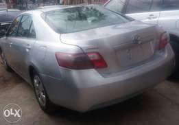 New Arrival! Good Bargain- Toyota Camry 2009