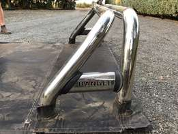 ford rollbar and cover