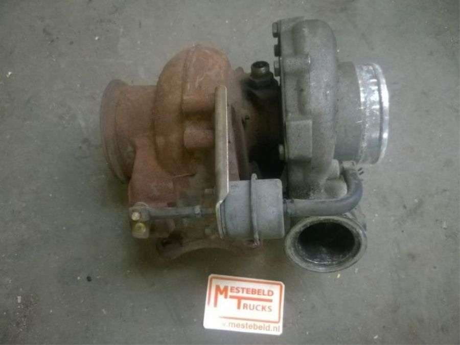 Scania Turbocharger For - 2003
