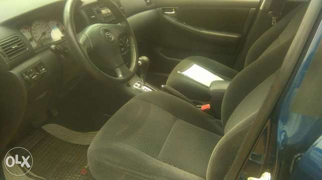 Dont miss dis sweet tokubo 06 corolla sport with lagos cleared.  - image 4