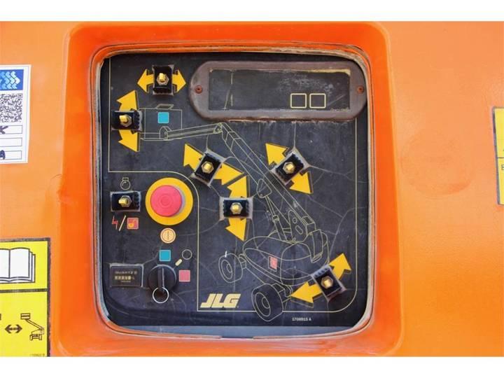 JLG 860SJ - 2008 - image 4