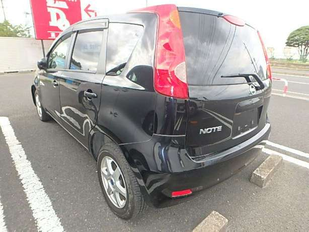 Nissan Note Cash and Hire Purchase terms available Mombasa Island - image 1