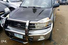 2003 Toyota Rav4 for 1.170m only