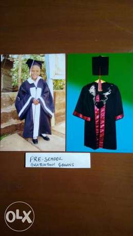 Gowns and Church vestments Kangemi - image 6