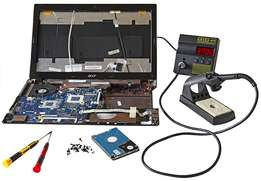 laptop and pc repairs