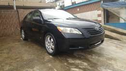 Check out this TSS trim 2008 toyota camry