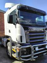 2009 Scania R470 **On Your Demand**