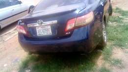 Camry muscle xle v6 with gearbox issue only