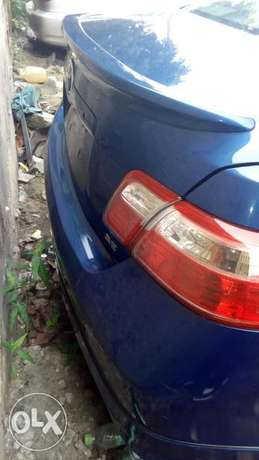 2008 foreign used Camry Sport edition with fabric seats available 2.8M Obalende - image 1