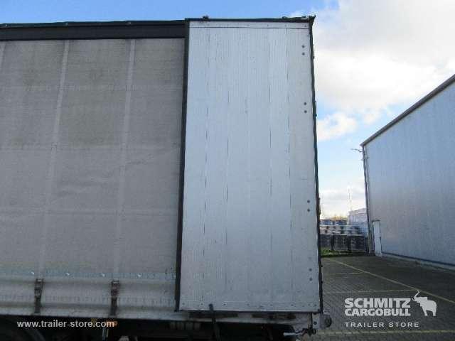 Schmitz Cargobull Curtainsider Standard - 2014 - image 7