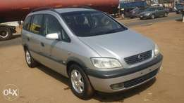 Just like Belgium opel zafira for sale