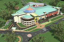 Limuru Mall for offices,salons,gym to let.