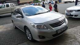 2010 Toyota professional 1.6 comfortline available for sale