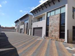 Up market townhouse for Sale