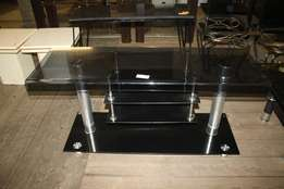 Glass TV Stand S023194C