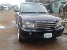 Xtra Clean Range Rover Sport 08 For sale