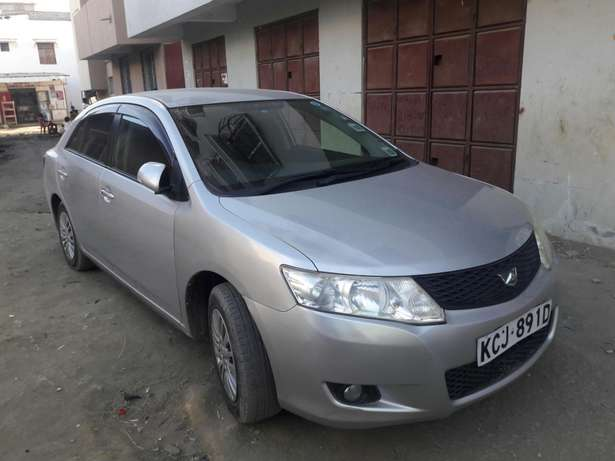 Allion 2010 for sale Bamburi - image 3